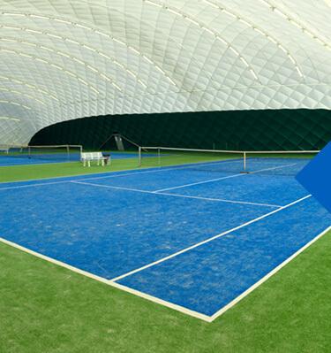 tenisová hala Tábor