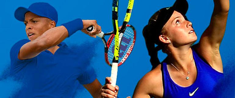 Tenisová škola v Tenis Tábor